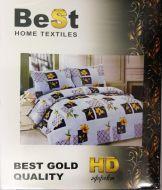 Комплект постельного белья BEST ( 2сп)№109А